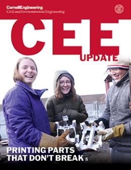 CEE Update 2018 Cover