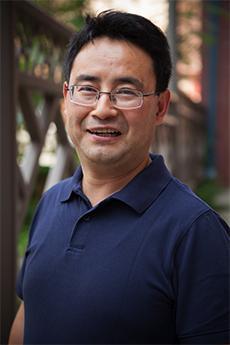 Huaizhu Oliver Gao