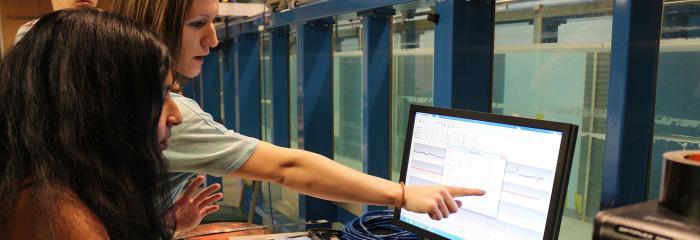 graduate programs the school of civil and environmental engineering